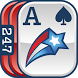 4th of July Solitaire by 24/7 Games llc
