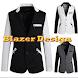 Blazer Design by delisa