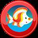Crush Fish by Arpon Communication ltd.