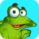 Tap the frog Master by Asphalt Master Apps