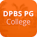 DPBS (PG) College by Unifyed LLC