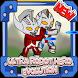 Ultra Robot Hero Revolution by UVO Studio