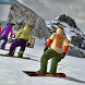 Winter Sports Athlete Game by 41kgames