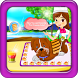 Boxer Dog Cake Cooking Game by New Escape Gamers