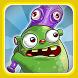 Alien Baseball by HelpGood, LLC