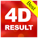 Instant 4D Result & Prediction Chart by Bukoyo Inc.
