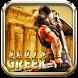 Greek Gods and Goddesses Slots by Winy Dev