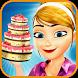 Cake Maker Bakery Simulator by Happy Baby Games - Free Preschool Educational Apps