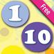 Учимся считать от 1 до 10 Free by Educational Systems