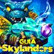 Guia Skylanders Imaginators characters by marcin john