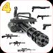 Gun Sound 4 by Gun Sound&Screen Prank