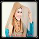 101 Tutorial Hijab Segi Empat by HelioCawang