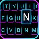 Emoji Smart Neon Keyboard by Emoji Family