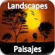 Natural landscapes by FSDapps
