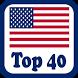 USA Top 40 Radio Stations by Canada Network Radio