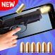 Gun Simulator by Gun Sound&Screen Prank