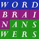 Answers Word Brain by DCstudios