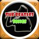 The Beatles Songs by Aura Azzirra