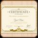 Certificate Creator
