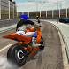 City Moto Bike Rider Racing 17 by Desert Safari Studios
