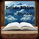 Estudo Bíblico Novo Testamento by Estudios bíblicos, devocionales y Teología