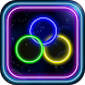 Escape Neon Avoid Defender PRO by Q1i, Inc