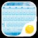 Frozen-Lemon Keyboard by PDK Theme Dev