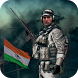Indian Army Training by RS Game Studio
