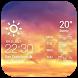 Transparent Weather Widgets by Weather Widget Theme Dev Team