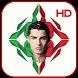 Cristiano Ronaldo Wallpaper HD by Artamedia Inc.