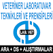 AÖF VETERİNER LABOR. TEKN&PREN by AÖF KURSLARI