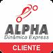 Alpha Express - Cliente by Mapp Sistemas Ltda