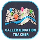 Mobile Caller Location Tracker by 9Tee Degrees
