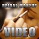 Bridal Makeup Video Tutorial - Step by Step Videos by NX Entertainment Studio