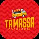 Tá Massa FoodKombi by Appz2me