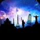 7 Wonders Live Wallpaper by Leeway Infotech LLC