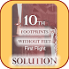 NCERT English Solution Class 10th (offline) by VeeKeey Soft Technologies Pvt.Ltd