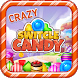 Crazy Candy Switcle 2017