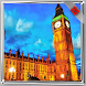 Big Ben Wallpaper by WallpapersInc