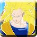 Goku Tenkaichi Super Saiyan Fighting by penash labs