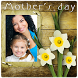Happy Mothers Day Photo frames by Nanny Games Store