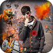 3D Action Movie FX Photo Editor:Movie Photo Effect by Green.Studio