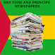 Sao Tome and Principe News by Atomtech Group