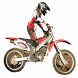 Dirt Bike (Free) by Brad Quick Software