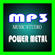 Lagu POWER METAL Lengkap by Pakisan Studio