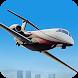 Fly Pilot Airplane Free War Jet Flight Sim 3D Game by XnXGames