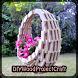 DIY Wood Project Craft by Margaret A Brennan