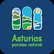 Asturias: Guía de viaje by minube