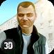 Russian Mafia Crime City 3D by TaigaGames