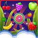 Match Fruit Farm by suksesadmob